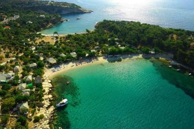 Пет интересни факта за гръцкия остров Тасос